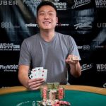 WSOP day 40: Dan Matsuzuki wins the Seven Card Stud Hi-Lo 8 or Better Championship