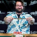WSOP day 41: Anderson Ireland wins Event #67: $1,500 Pot-Limit Omaha Bounty