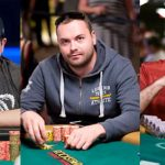 WSOP day 45: Deeb wins the double; Timofeev & Al-Keliddar also strike gold