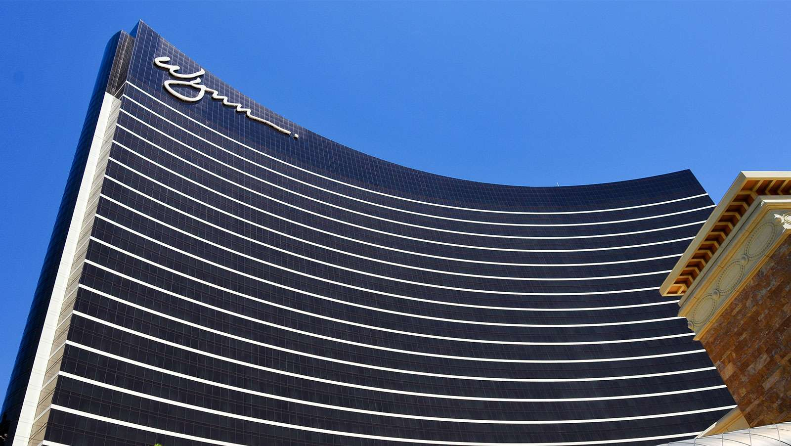 Wynn Resorts' Executive VP stepping down