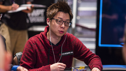 3 Barrels: Joseph Cheong, Jeff Fielder and Igor Merda win live events