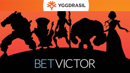 BetVictor to take Yggdrasil games content