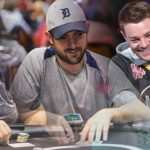 Blumstein, Cada and Miles to compete in 888Poker LIVE London
