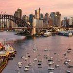 Crown Resorts sues NSW government over iconic Sydney Harbor view