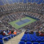 Djokovic, Williams the favorites on U.S. Open odds