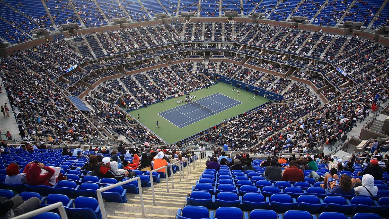 Djokovic, Williams the Favorites on U.S. Open Odds