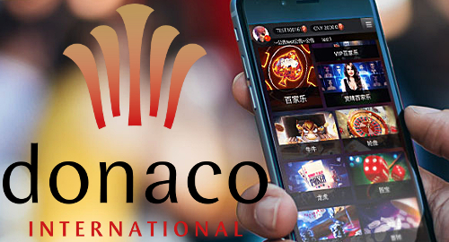 donaco-international-online-gambling-launch