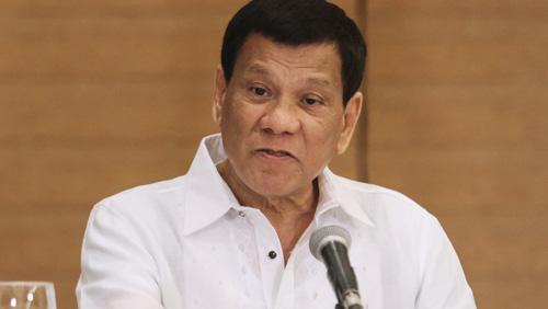 Duterte shuts Philippines' doors to new casinos