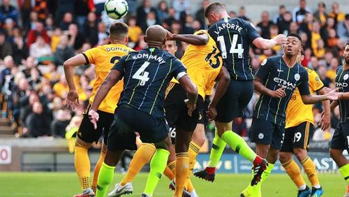 EPL Review Week 3: City drop points; Liverpool take full advantage