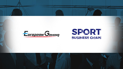 European Gaming (EG) engages in a strategic partnership with SBC (Sport Business Chain)