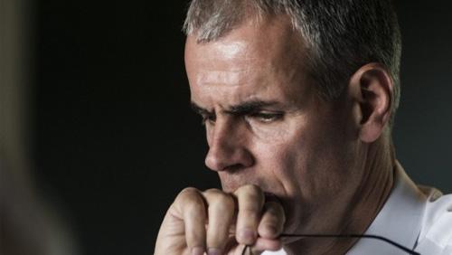 Ex-Aussie bourse boss Elmer Kupper departs from Tabcorp