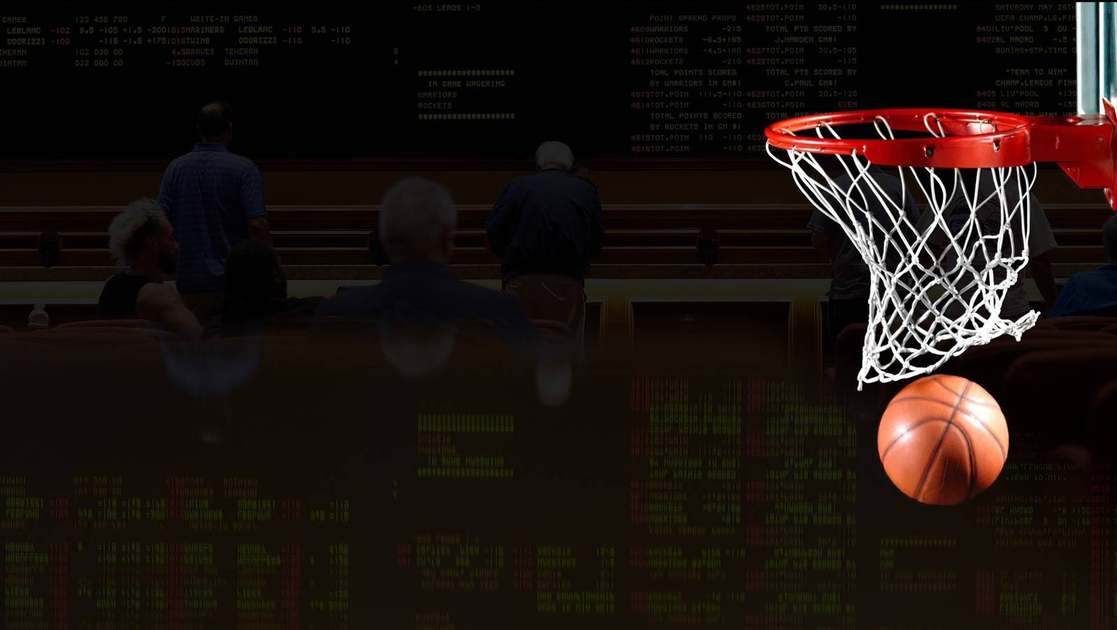 First in US league: NBA teams up with MGM for sports betting