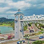 Genting Singapore sees profits rise, revenue fall