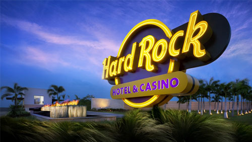 Hard Rock planning integrated resort on Australia's Gold Coast