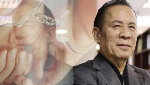 Hong Kong corruption watchdog nabs Kazuo Okada