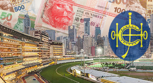 Jockey club hong kong betting arbitrage sports betting example