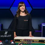 Kristen Bicknell still on top of 2018 GPI Canadian POY leaderboard