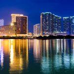 Macau poised to overtake Qatar as world wealth capital