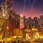 Melco's Studio City in Macau approved for smoking lounges