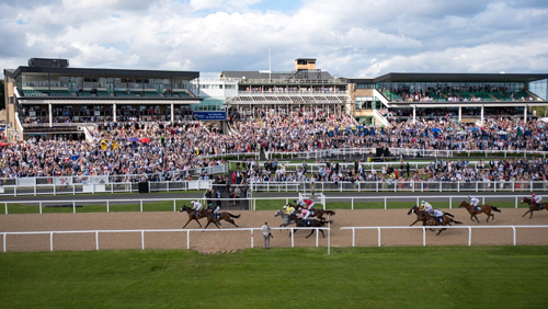 Multimillion pound development plans for Newcastle Racecourse revealed