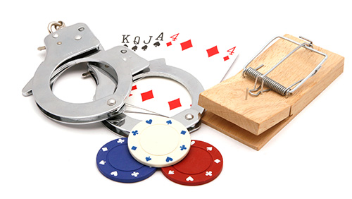 New York poker room madam, alleged drug trafficker freed on bail
