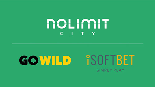Nolimit City kicks off iSoftBet integration with GoWild launch