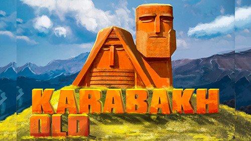 """Old Karabakh"" slot powered by Eye Motion"