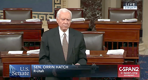 orrin-hatch-sports-betting-regulations