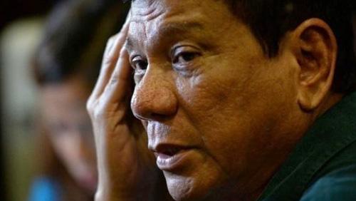 Philippine prez cancels Landing Int'l casino land lease deal