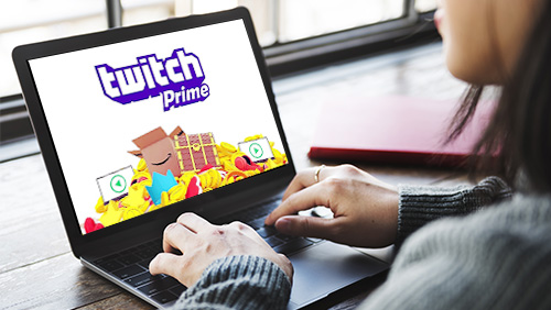 Poker content affected by the introduction of ads on Twitch Prime