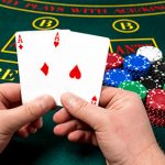 Poker player loses huge pot after card reveal