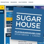 PlaySugarHouse is New Jersey's third digital wagering option