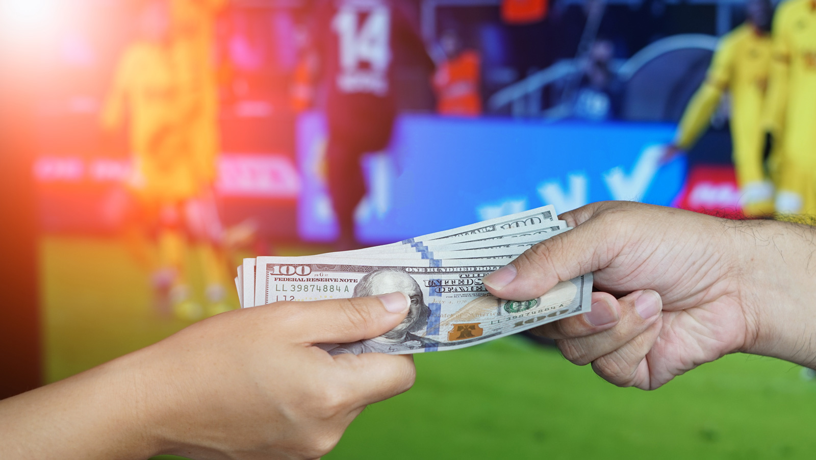 Taiwan sports betting sees spike thanks to 2018 World Cup wagers
