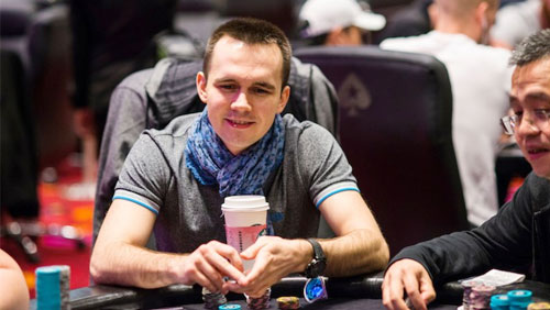 Triton Poker Jeju: Badziakouski chasing back-to-back Triton Main Event wins