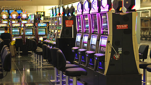 UK Department of Revenue picks up huge payment from unlicensed gaming machines