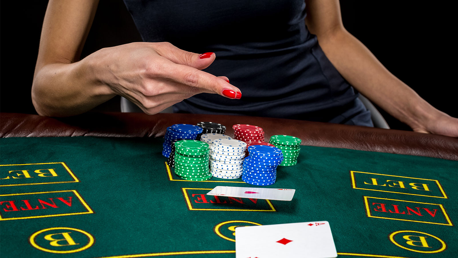 WPT Women's Poker Summit focuses on resolving industry challenges