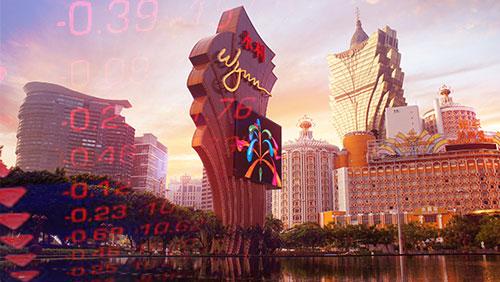 Wynn Resorts shares dip following poor performance at Wynn Macau