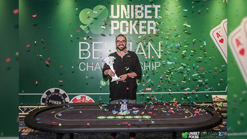 3: Barrels: Unibet sponsor IPO; return to Dublin; De Meulder wins a title