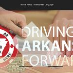 Arkansas voters to have their say on new casinos on November