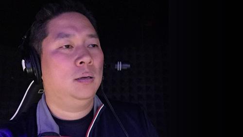 Bernard Lee brings his poker podcast to PokerNews