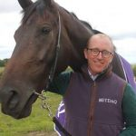 BETDAQ signs Harry Whittington as brand ambassador