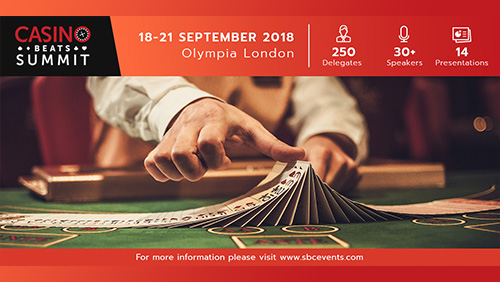 CasinoBeats Summit: Countdown to London