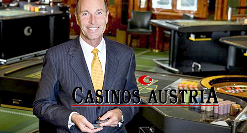 Casino Austria Ceo