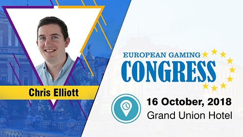 Chris Elliott (Wiggin) to speak about advertisement banning in the UK at EGC 2018 Ljubljana