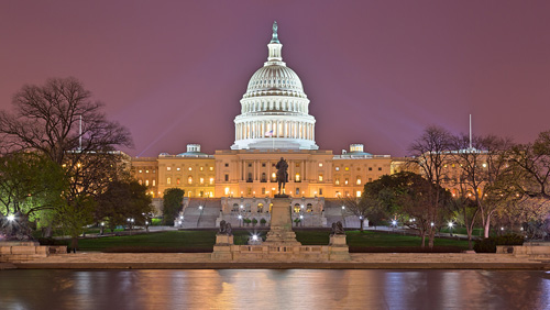 Washington DC wants a piece of the US sports betting action