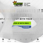 DraftKings wins court order to unmask DDoS attackers