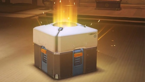 Electronic Arts being investigated in Belgium over loot boxes