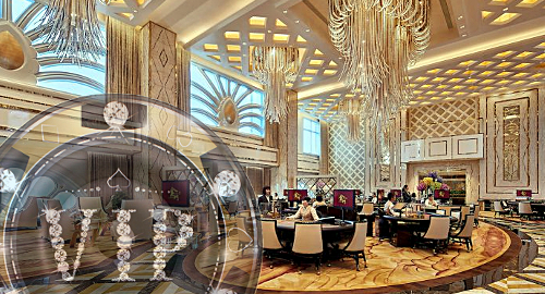 Galaxy Macau launches new in-house 'direct premium' VIP club