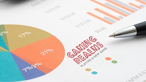 Gaming Realms revenue down $5.2M for H1 2018
