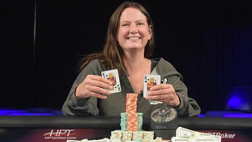 Heartland Poker Tour Main Event finds a winner